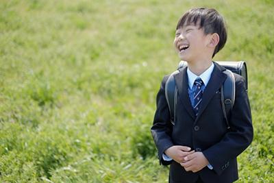 卒園式・入学式に着ていく男の子の服装はどんなものがよい?
