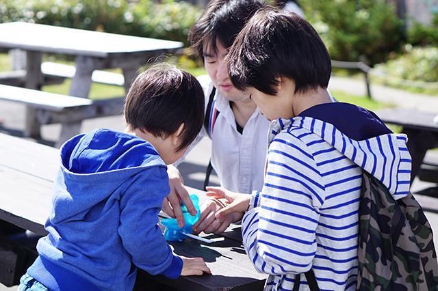 【吉祥寺カフェ】地場食材を味わえるタルタート
