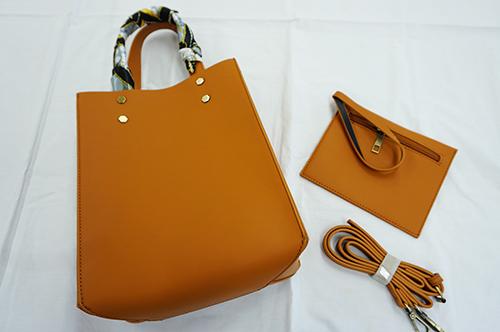 便利な2WAY!Re:EDITの新作バッグを購入!