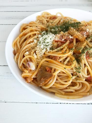 洋麺屋五右衛門のスパゲティが自宅で食べられる!