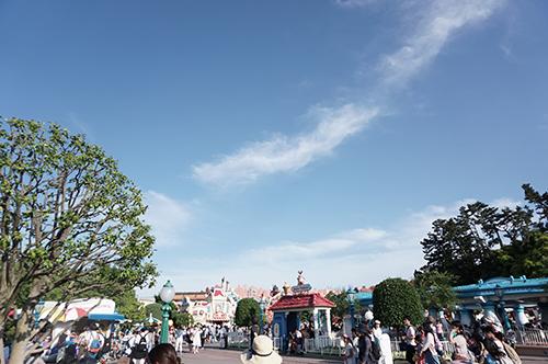夏の東京ディズニーリゾートを子連れで楽しむ10個のコツ