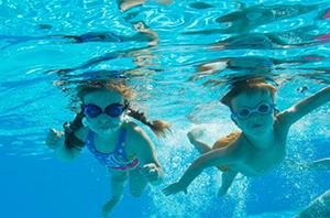 水泳の授業やプール遊びが始まる前に準備しておきたいこと