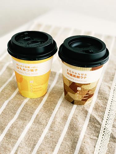 ファミリーマートのカフェ気分シリーズがおいしくてほっこり♡
