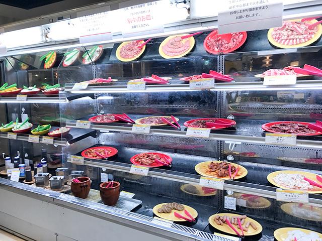 食のアミューズメント!焼肉デザート食べ放題のすたみな太郎NEXT