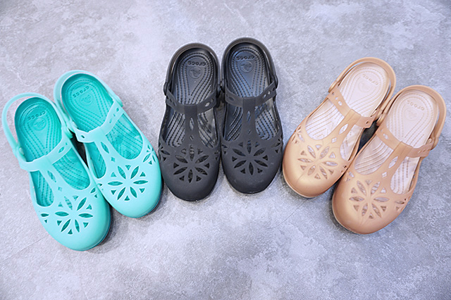 Crocs Isabella Clogs