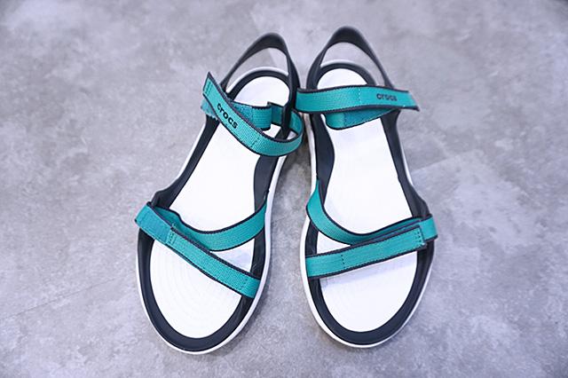 Swiftwater Webbing Sandal