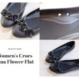 Crocs Lina Flower flat
