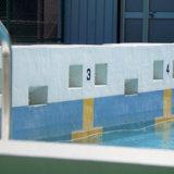 学校の授業だけじゃ泳げるようにならなかったので、コナミスポーツクラブの短期水泳教室に連れて行った話