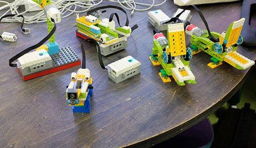 遊びながらプログラミング!6歳息子とリタリコワンダーの授業を体験したよ
