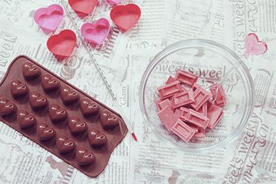 バレンタインチョコ 人気ショップまとめ