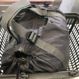 【期間限定1,000円OFF】フェリシモ レジカゴリュックで買い物が袋詰め要らず!めちゃ楽チン