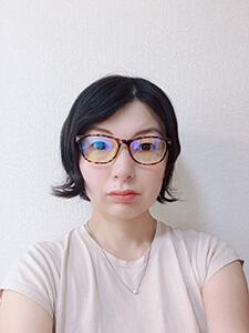 フェリシモ 瞳へのダメージをガード ブルーライトも軽減するUVカットグラスの会【送料:450円+税】